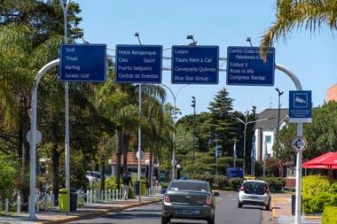 El predio de 18 hectreas est concesionado hasta este ao all se realizar un desarrollo urbanstico con diferentes usos parque y espacio pblico