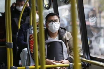 Coronavirus en la Argentina: reportan 209 muertos y 6899 nuevos contagios