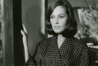 A los 87 años, murió Analía Gadé, la gran diva argentina del cine español