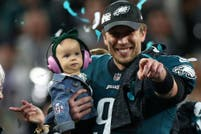 New England Patriots-Philadelphia Eagles, Super Bowl: los mejores videos de una final apasionante