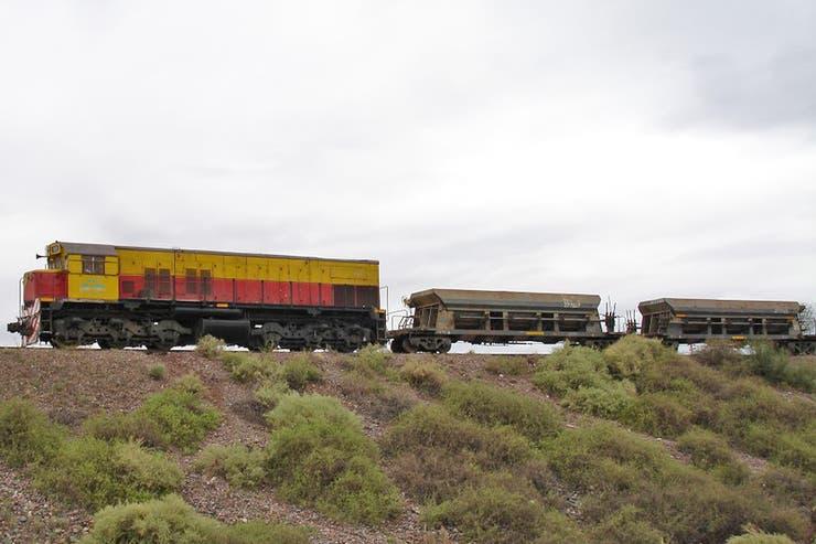 El Gobierno proyecta inversiones por $1600 millones en trenes de carga este año.