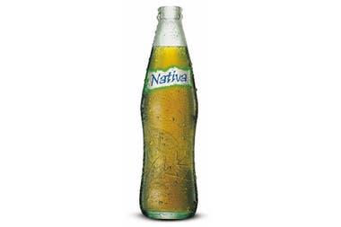 Nativa, la gaseosa con sabor a mate de Coca-Cola