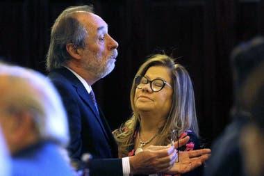 Tonelli y Camaño, flamantes consejeros en la Magistratura, deben renovar sus mandatos