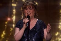 Susan Boyle regresó a la TV y volvió a sorprender al jurado de America's Got Talent: The Champions