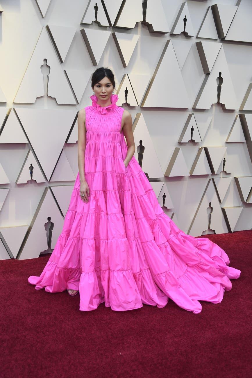 Oscar 2019: la alfombra roja, en vivo