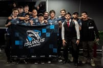 eSports: Isurus hace historia y llega a la final latinoamericana de League of Legends