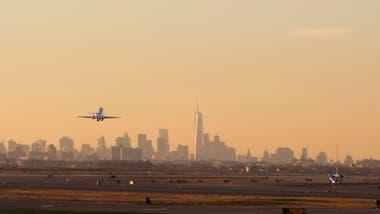 La ruta Nueva York, desde el aeropuerto JFK, a Londres Heathrow es la que más ingresos genera