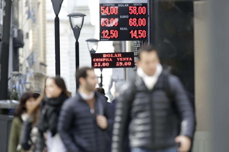 El Foro de Convergencia Empresarial analizó la situación económica del país