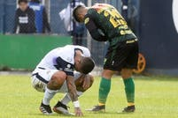 Gimnasia-Defensa y Justicia, Superliga: el Lobo perdió de local y se sigue hundiendo en la tabla de promedios