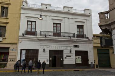La renovacin del Casco Histrico otra propuesta de Larreta