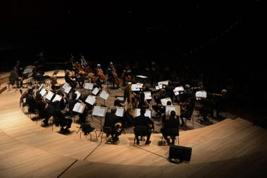 La Orquesta Juan de Dios Filiberto interpretará este miércoles, en el CCK, el primer disco de Almendra