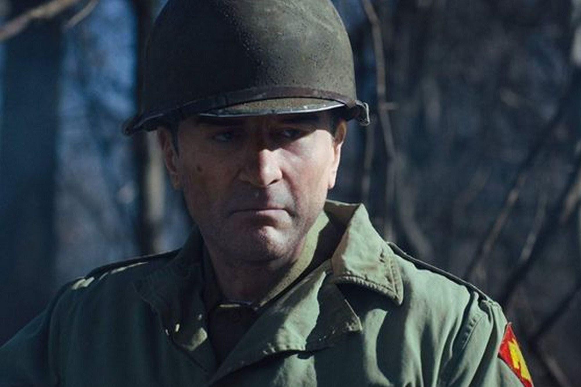De Niro y Al Pacino, juntos con el polémico rejuvenecimiento digital de The Irishman, el film de Scorsese para Netflix