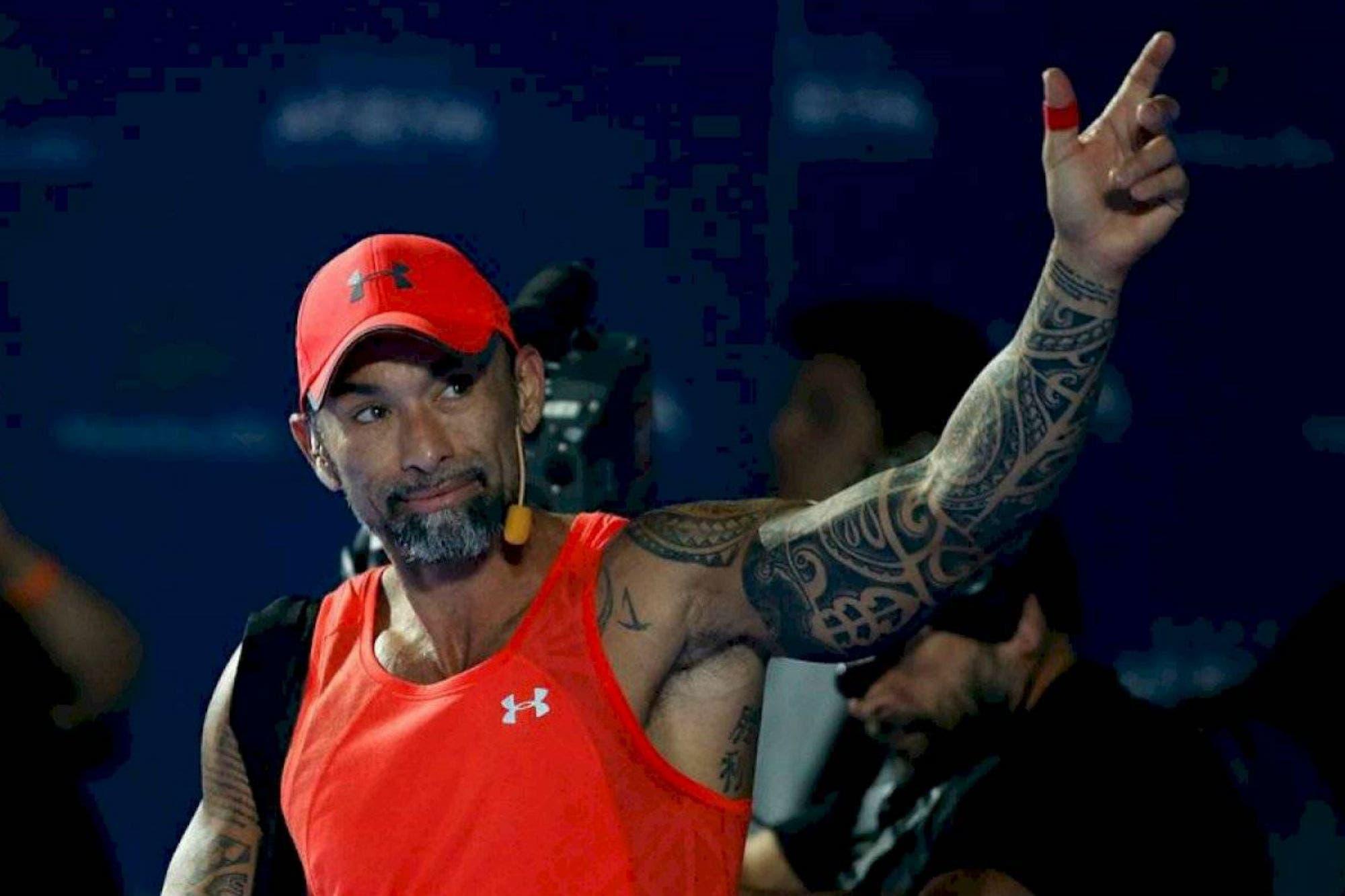 """El ex tenista chileno Marcelo Ríos tildó a Piñera de """"blandito"""", dijo que no le gustan """"los homosexuales"""" y contó el calvario que vive por sus lesiones"""