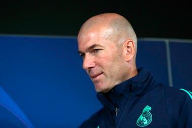 Zidane valoró la carrera de Guardiola en el fútbol internacional