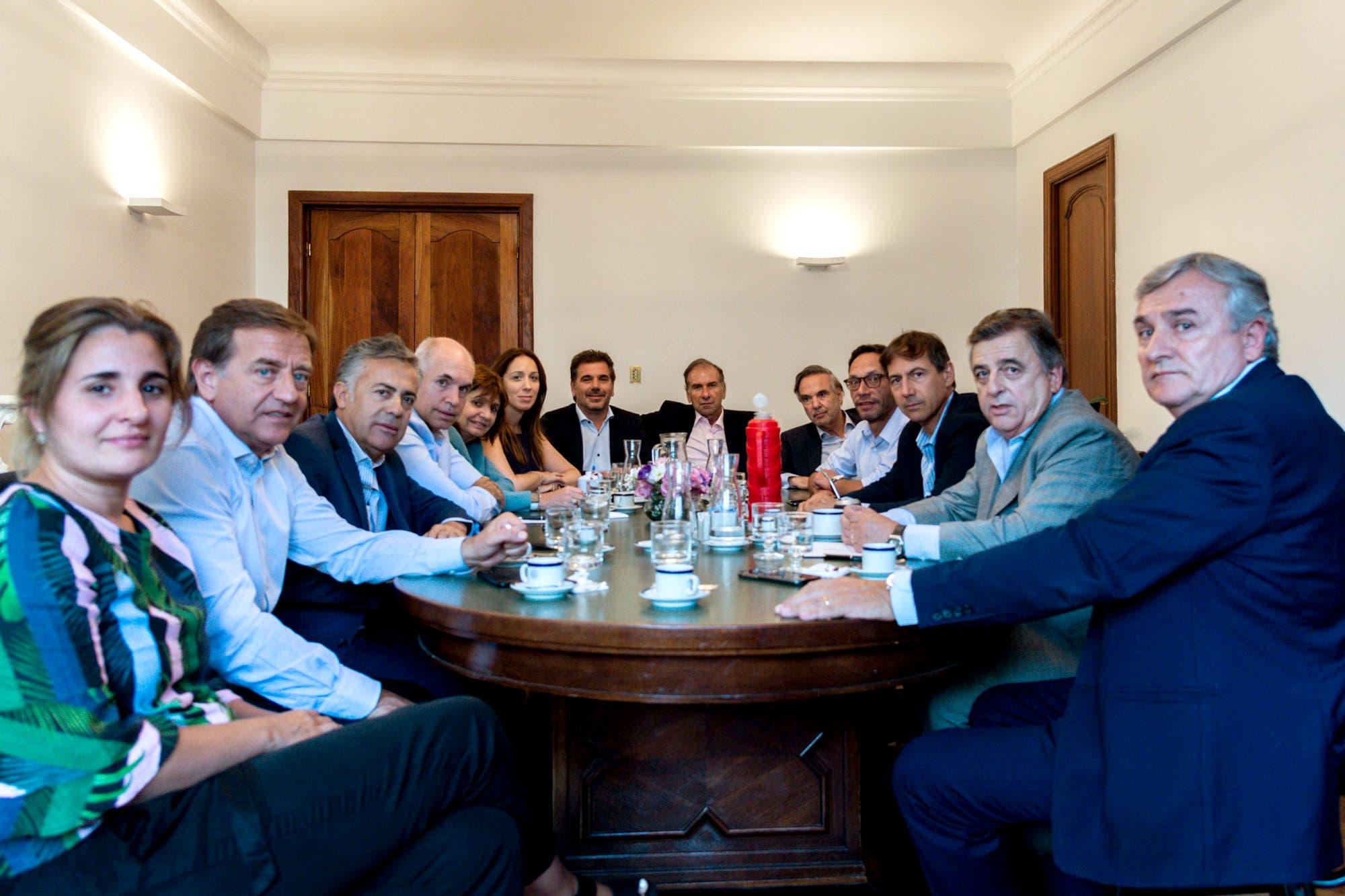 """Juntos por el Cambio denunció """"avances"""" del Gobierno sobre el Poder Judicial"""
