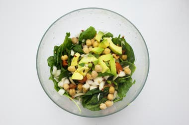Es importante incorporar proteinas para estar en forma