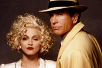 A 30 años de su estreno, una mirada sobre el Dick Tracy de Warren Beatty y cinco títulos del eterno seductor de Hollywood