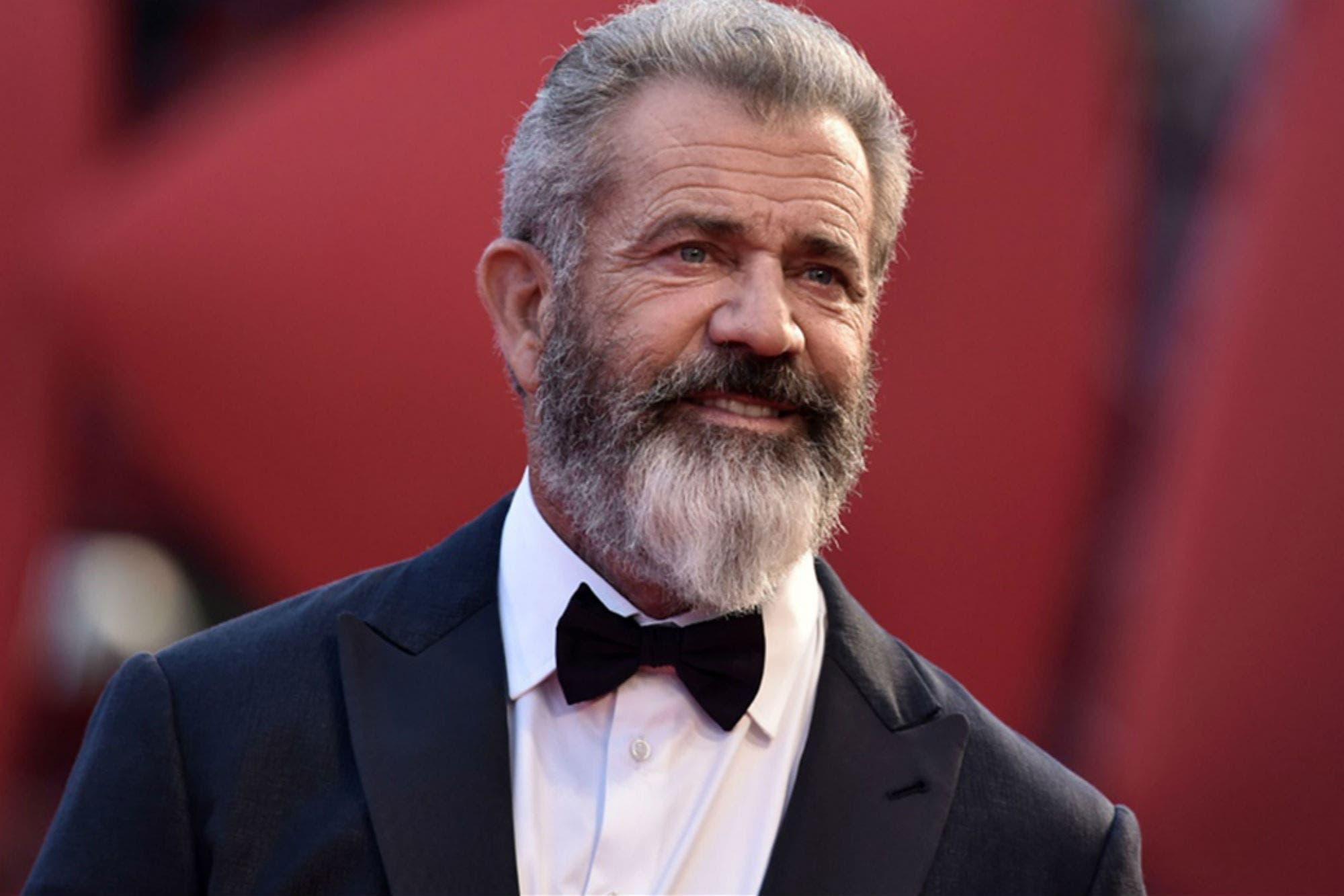 Winona Ryder acusó a Mel Gibson de hacer comentarios antisemitas