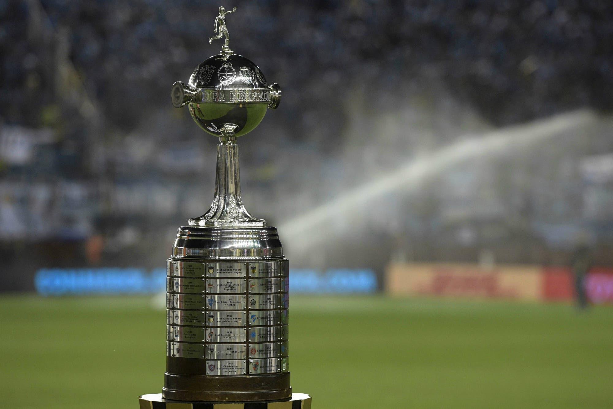 Copa Libertadores 2020: fixture, horario y TV de todos los partidos