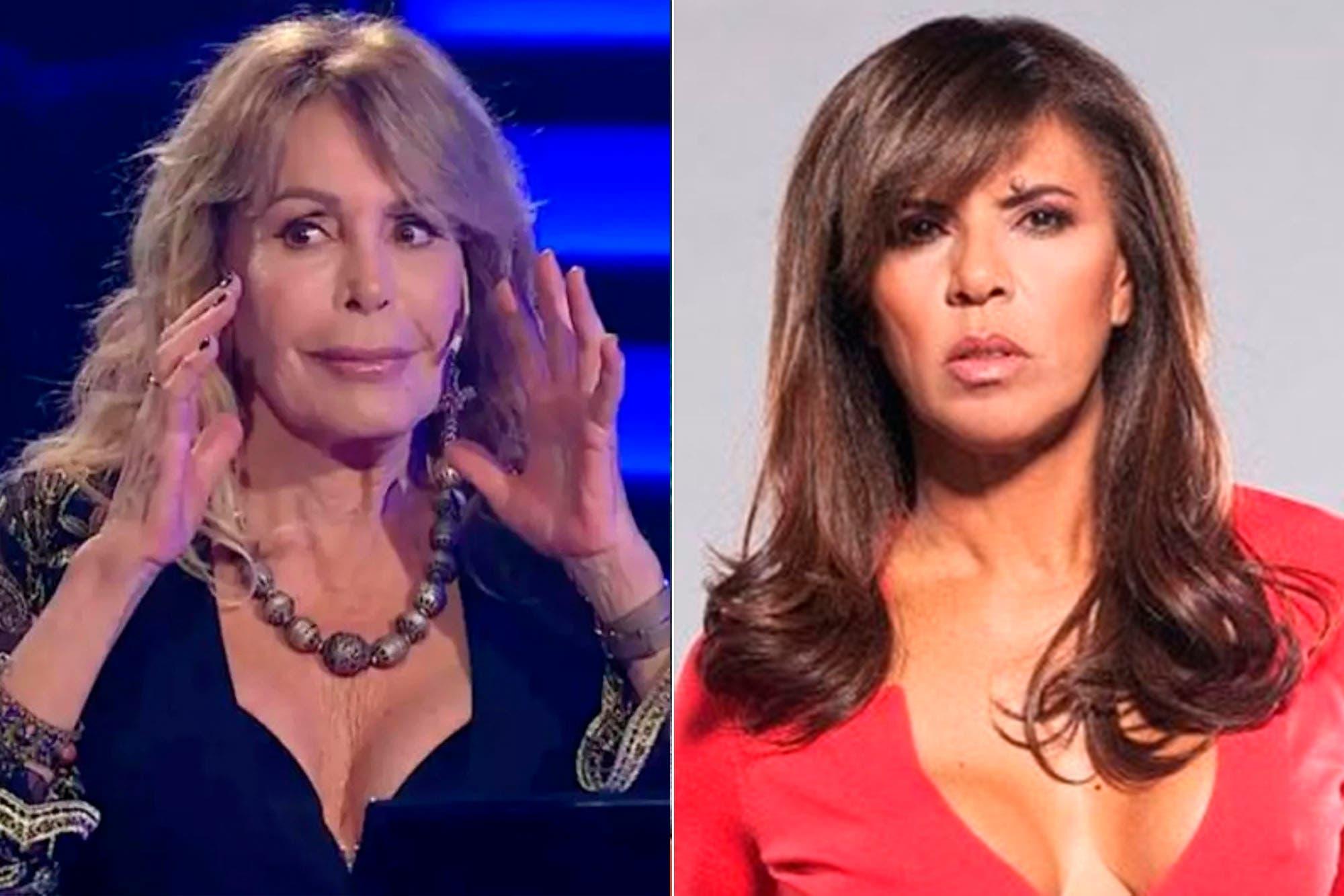 """La furia de Pata Villanueva con Anamá Ferreira: """"Perdió una amiga por estúpida"""""""