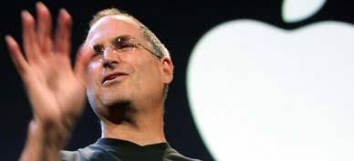 f5722b367e2 Steve Jobs insta a las discográficas a eliminar los sistemas antipiratería  - LA NACION