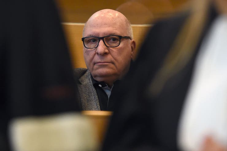 Jacques Cassandri aseguró ser uno de los ladrones que en 1976 robó más de 35 millones de dólares