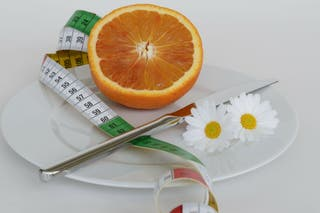 como bajar de peso y seguir fuerte