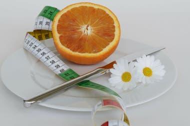 dieta para bajar de peso 2 kilos