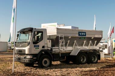 YPF Directo estará presente en Agroactiva, la feria que se realizará del 6 al 9 de junio en Armstrong, Santa Fe