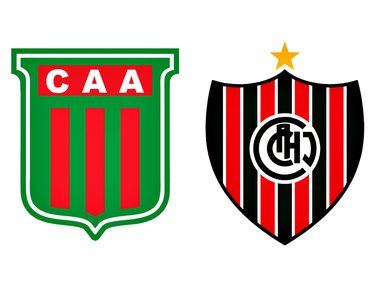 Agropecuario-Chacarita Juniors