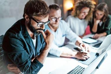 El deseo de cambiar de trabajo: qué hacer para concretarlo