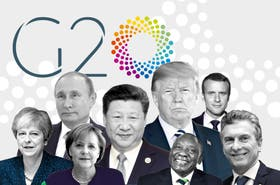 Agendas for G20 leaders, partners, sherpas and finance ministers