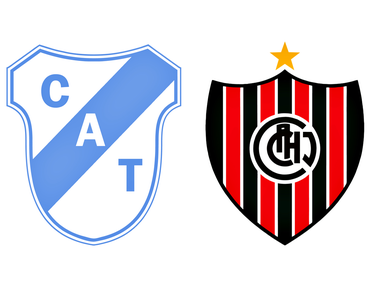 Temperley-Chacarita Juniors