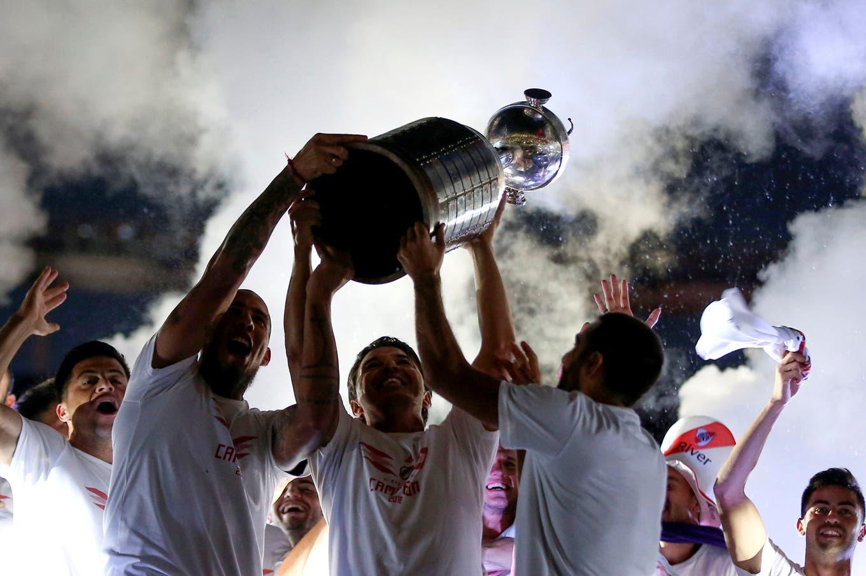 Fiesta Monumental: la conquista de la Copa Libertadores que River celebrará toda la vida