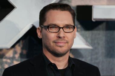 Bryan Singer, el director de la saga cinematográfica de X-Men