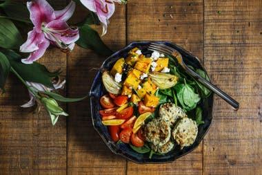 Como bajar de peso rapido siendo vegana