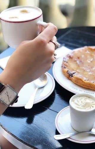 Barrio por barrio, 6 cafés de París que no te podés perder