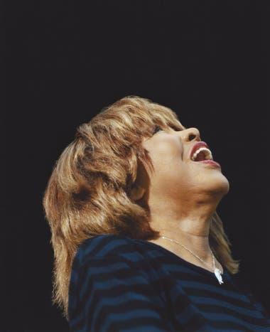 Casada con un alemán, a los 79 años Tina Turner vive su retiro en Küsnacht, Suiza,