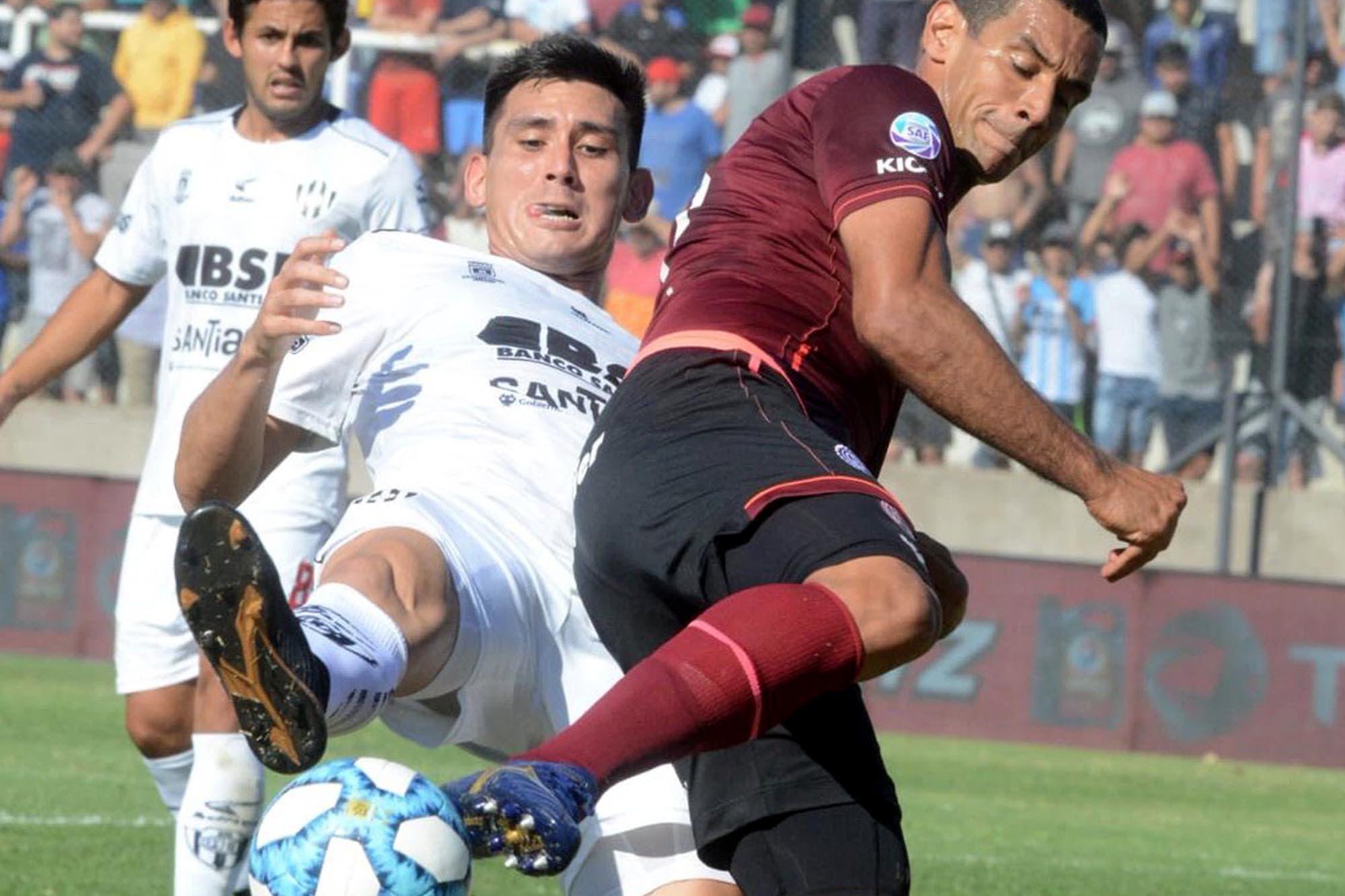Central Córdoba, a la final: los santiagueños vencieron a Lanús con un golazo y definirán la Copa Argentina