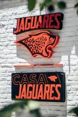 La UAR presentó la Casa Jaguares, un centro de entrenamiento para el equipo