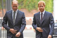 Realeza: el duro momento familiar que cerró la grieta entre Harry y William