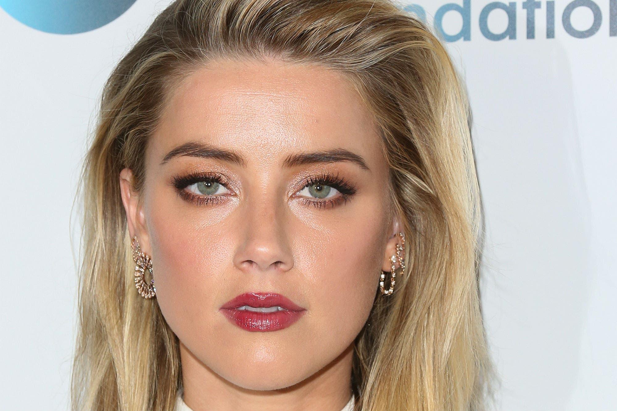 El presente de Amber Heard, la ex de Johnny Depp: en pareja con una directora