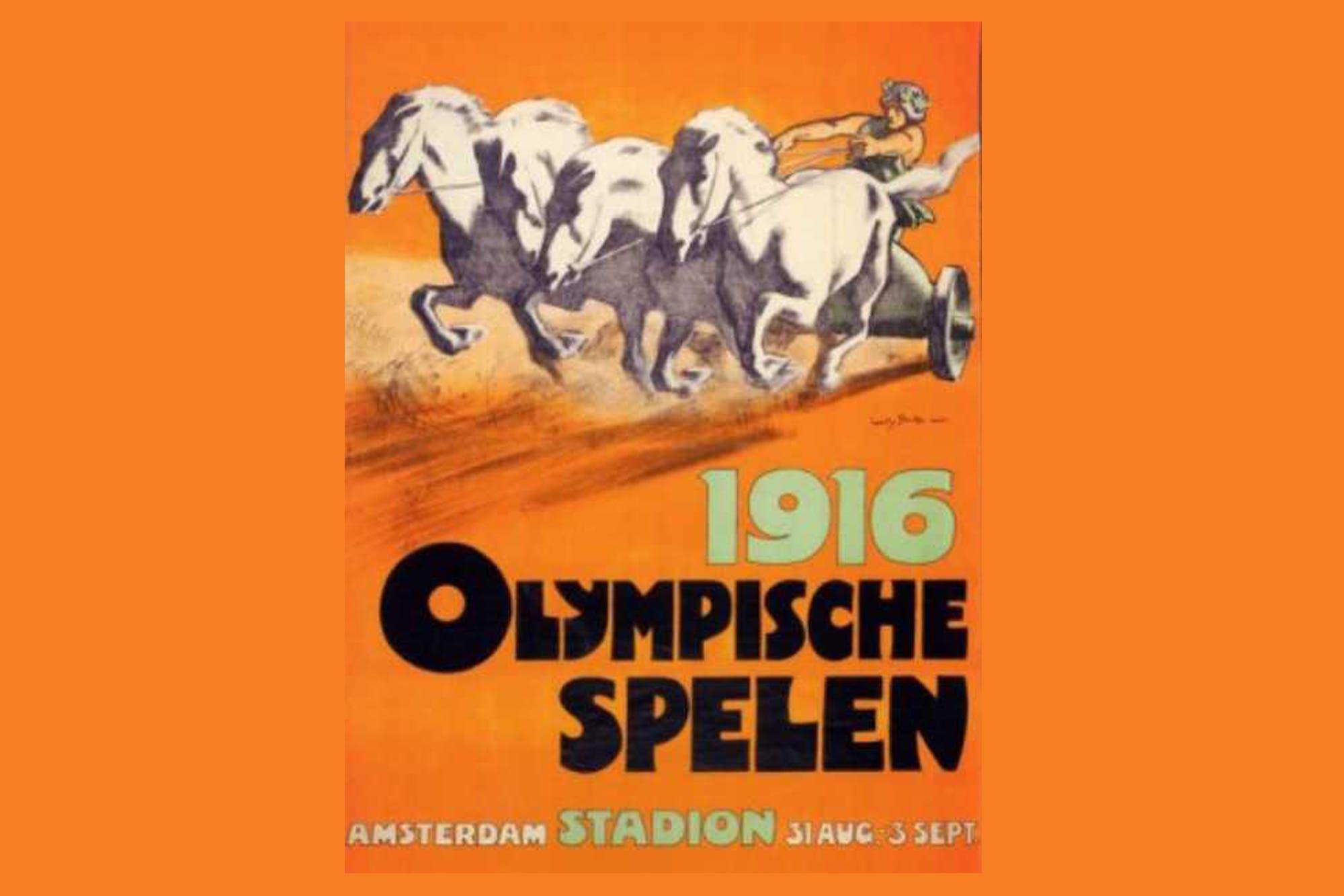 Coronavirus: ¿cuáles fueron los tres Juegos Olímpicos que se tuvieron que suspender?