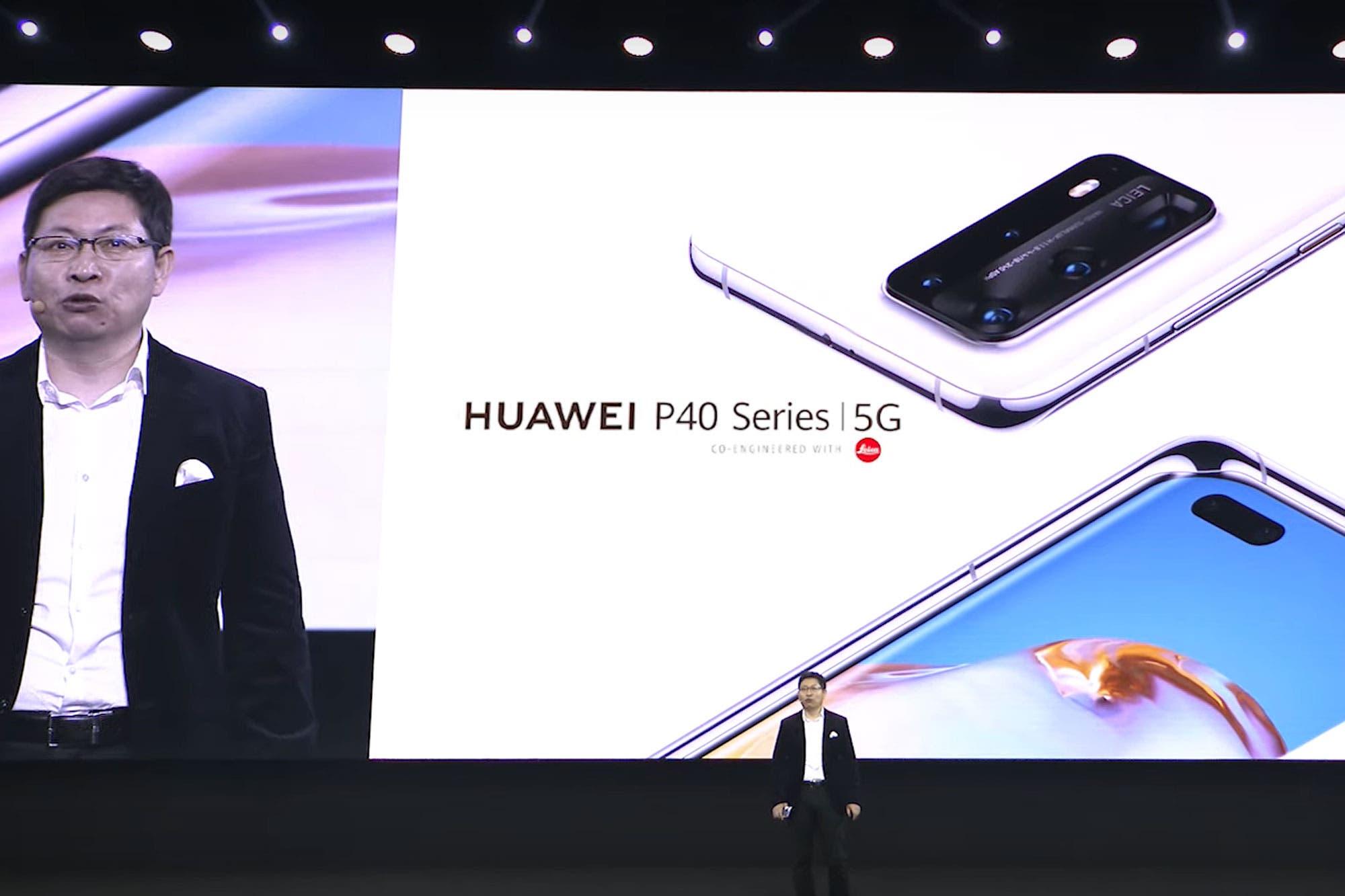 Huawei P40 Pro Plus: sin apps de Google, así es el teléfono con cinco cámaras