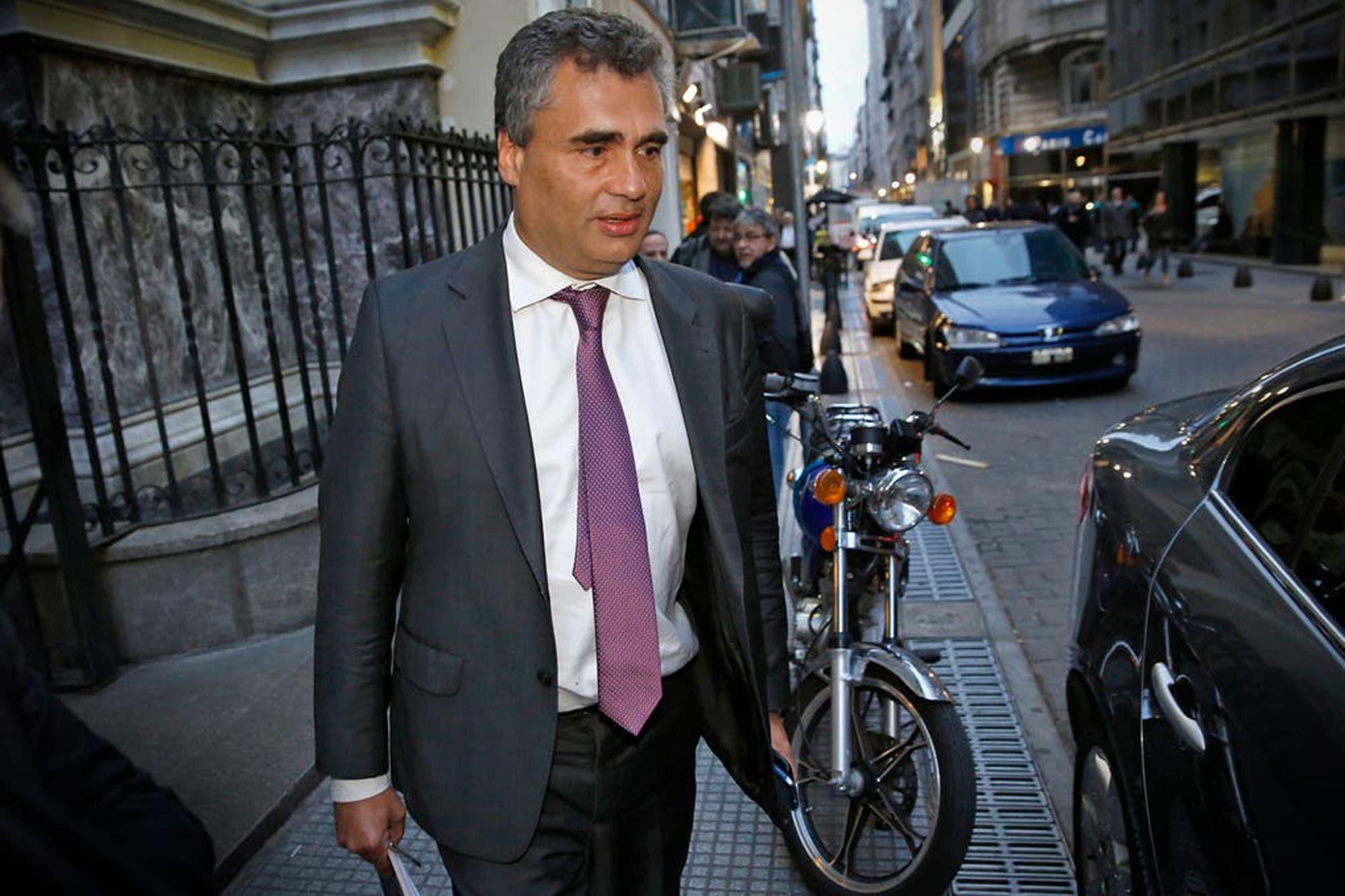 Quién es Alejandro Vanoli, el titular de la Anses que acaba de ser desvinculado del Gobierno