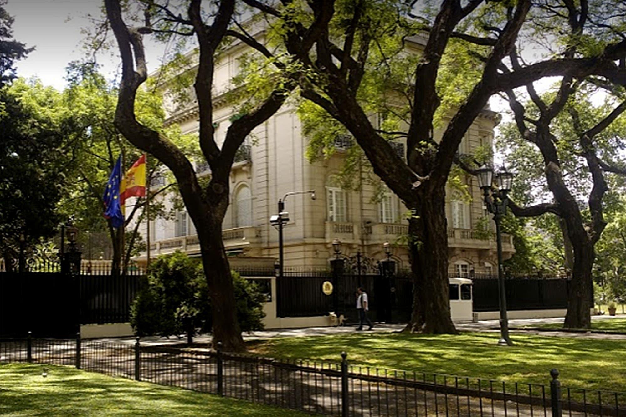 Coronavirus: la Embajada de España en la Argentina anunció nuevos vuelos de repatriación