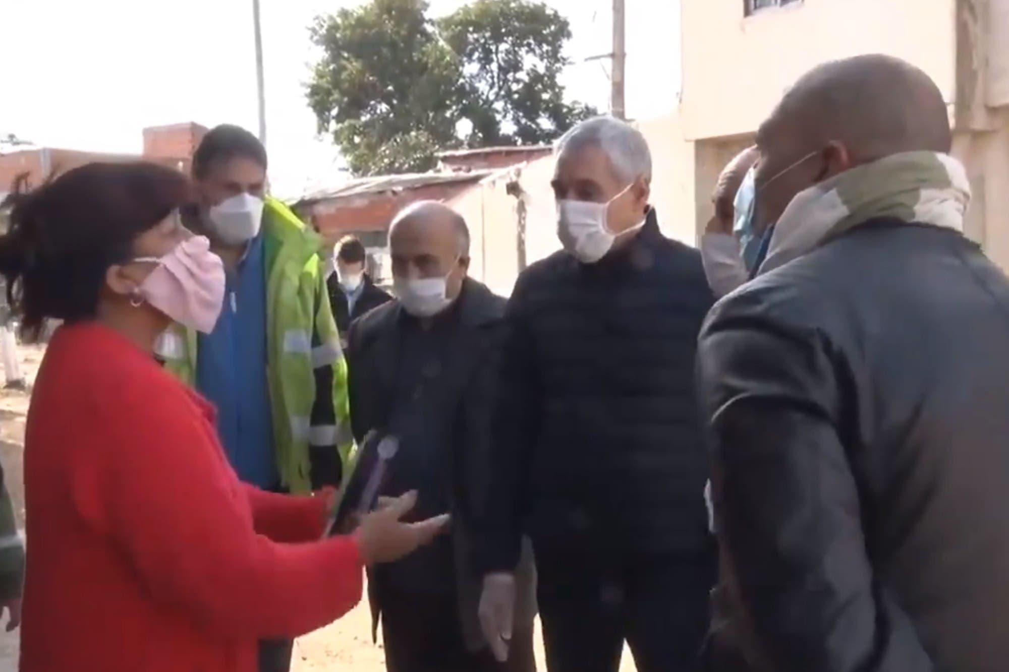 Coronavirus en Buenos Aires: los casos superaron la barrera de los 50.000