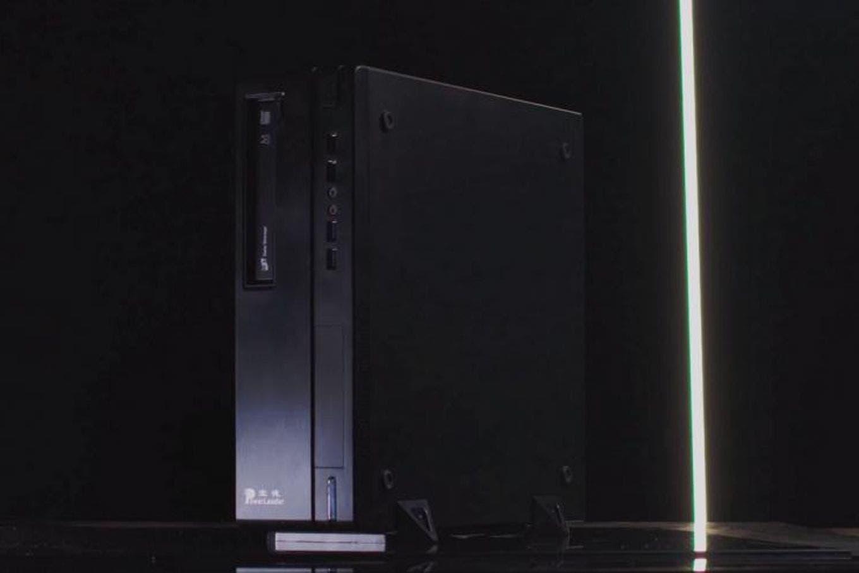 Huawei lanza su primera PC de escritorio con un procesador propio y se aleja de Intel