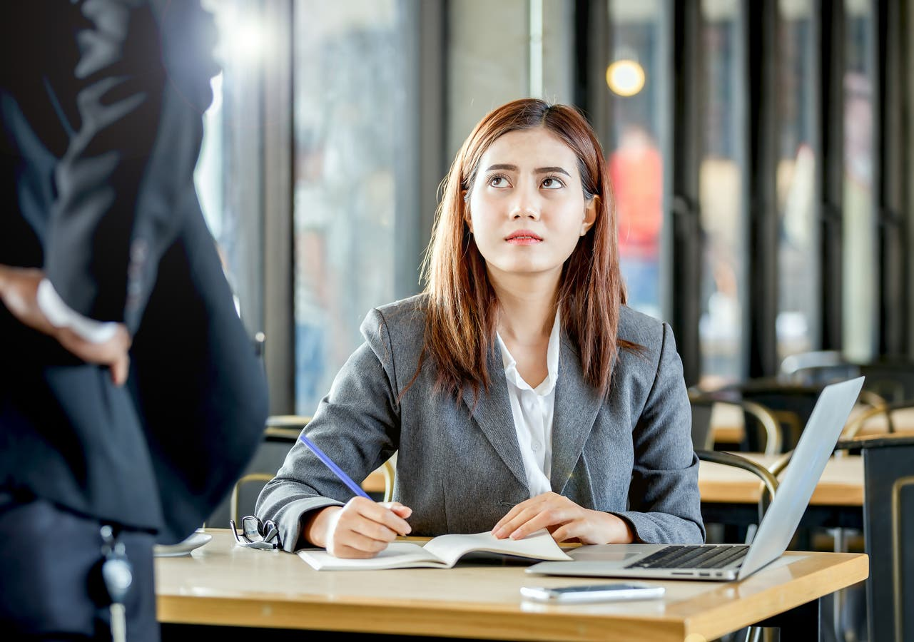 Muchos jefes fallan a la hora de no poder brindar las herramientas para el desarrollo profesional de la gente que tienen a su cargo