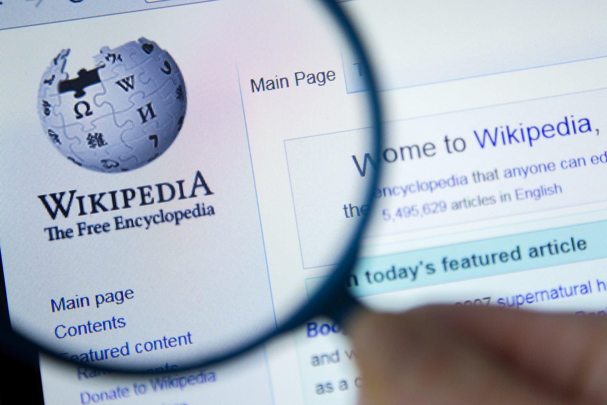 Un adolescente de EE.UU. escribió casi la mitad de las entradas de la versión escocesa de Wikipedia sin conocer el idioma